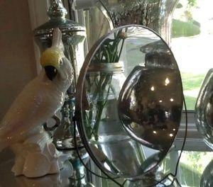 Other - Vintage 1950's Vanity Mirror!!!